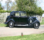 1939 Rolls Royce Silver Wraith in Manchester