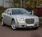 Chrysler 300C Baby Bentley Hire in Manchester