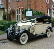 Gabriella - Rolls Royce Hire in Manchester