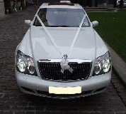 Mercedes Maybach Hire in Manchester