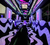 Party Bus Hire (all) in Manchester