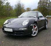 Porsche Carrera S in Manchester